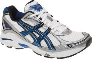 ASICS 2130 GT Cushion Running Shoe Mens