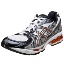 Asics Kayano 15 Mens Gel Running Shoes