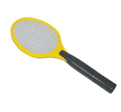 bugzapperracket Bug Zapper Racket