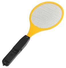 Bug Zapper Racket Amazing Charcoal Companion