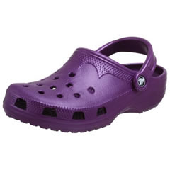 Crocs Beach Clogs Review