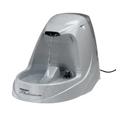 drinkwell Drinkwell Pet Fountain Platinum
