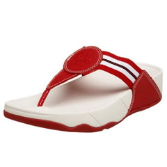 fitflops Womens Fitflops Walkstar Classic Thong Sandal