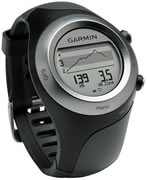Garmin 405 GPS Watch Forerunner GPS and H