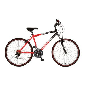 Kawasaki KX26 Mountain Bike Review Mens 26-Inch