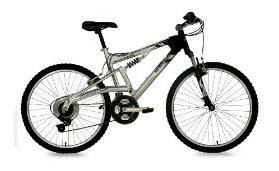 Kent Mountain Bike Trail Machine