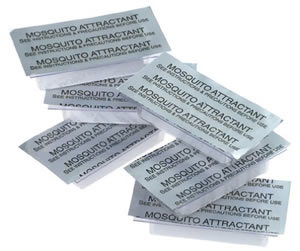 mosquitoattract Flowtron Mosquito Attractant MA 1000 6 Octenol Cartridges 6 Pack