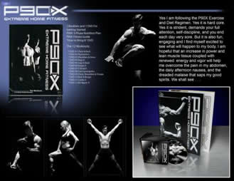 P90X Reviews - Does P90X Work - Is It A Scam?