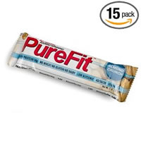 purefitbars PureFit Protein Bars Review
