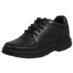 Rockport Walking Shoes Mens World Tour Classic