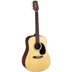 Takamine Jasmine Guitar S35 Acoustic (Natural)