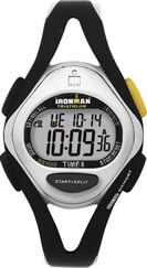 Timex Ironman Womens Watch Triathlon 50 Lap Resin Strap #T59201
