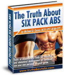 truthsixpackabs Truth About Six Pack Abs Review   Is It A Scam?