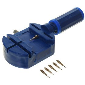 Watch Band Adjustment Tool Link Pin Remover