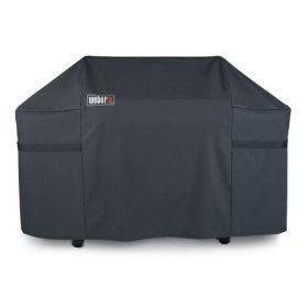 Weber Grill Cover 9989 Premium Summit S-600