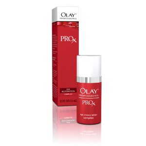 Olay pro x eye restoration complex review