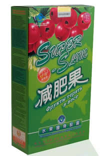 super slim Super Slim Pomegranate Weight Loss Diet Pills Review