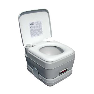 Century Toilet Review # 6205