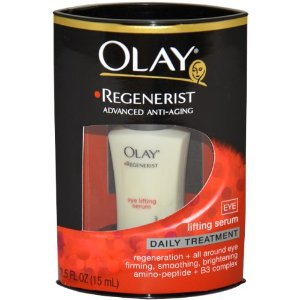 Olay regenerist eye lifting serum Olay Regenerist Eye Lifting Serum Review